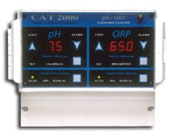 Cat 2000 Chemical Controllers Commercial Pools