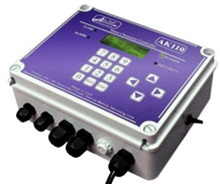 Acu trol ak110 chemical controller commercial pools for Acu salon prices