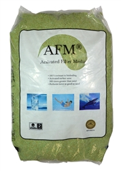 STRATOPURE ACTIVED FILTER MEDIA (16 46LB BAGS)