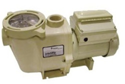 Pentair IntelliFlo VF Pool Pump