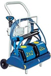 Dolphin 2X2 Automatic Pool Cleaner