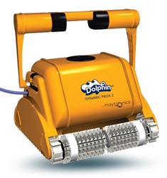 Dolphin Pro X 2 Automatic Pool Cleaner