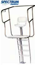 Hyalite Lifeguard Chair