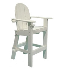 Tailwind Lifeguard Chair - LG 500