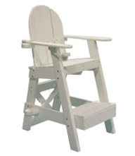 Tailwind Lifeguard Chair - LG 505