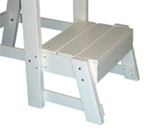 Tailwind Lifeguard Chair Platform Kit