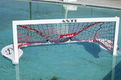 AntiWave Flippa Folding Water Polo Goal