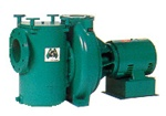 ITT Marlow 4SPC Pool Pump