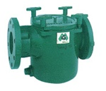 ITT Marlow In-Line Pump Strainer