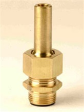 Smooth Bore Nozzle